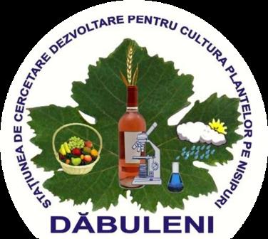 Proiect SMARTIRRIG - STAȚIUNEA DE CERCETARE DĂBULENI